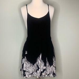 NWT Free People Apron Dress Size Large